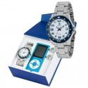 Pack Reloj Marea