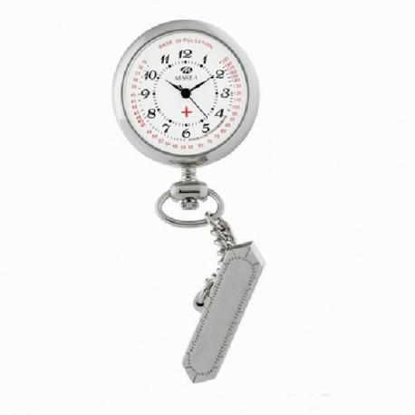 Reloj Marea Tipo Enfermera