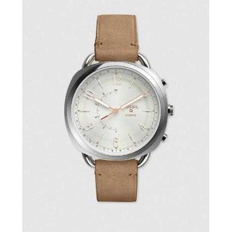 Reloj smartwatch híbrido Fossil