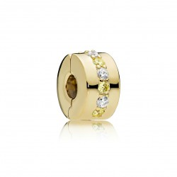 Clip Pandora Shine Sendero Luminoso767051CSY