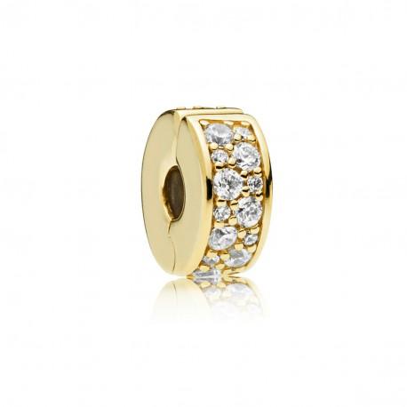Clip Pandora Shine Elegancia Brillante