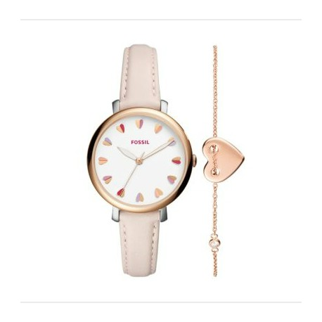 Pack Fossil Jacqueline
