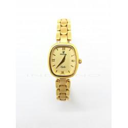 Reloj Oro Festina Dorado
