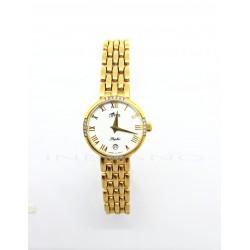 Reloj Oro Lotus Brillantes341/1