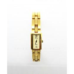 Reloj Oro Lotus Rectangular432/2
