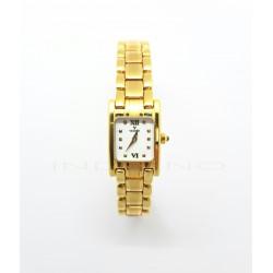 Reloj Oro Viceroy CuadradoAM2-266-03