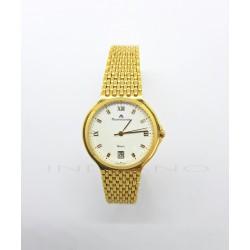 Reloj Oro Maurice LacroixP005504159