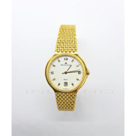 Reloj Oro Maurice Lacroix