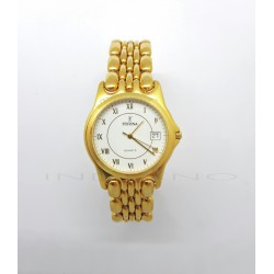 Reloj Oro Festina RedondoP023001266