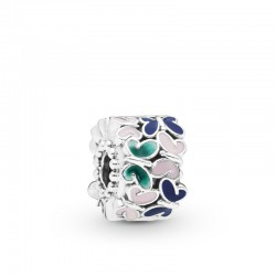 Clip Pandora Mariposas797863ENMX