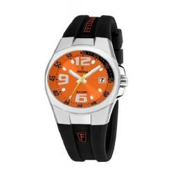 Reloj Festina Caucho6717/C
