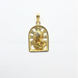 Medalla Oro Madre e HijoP010300167